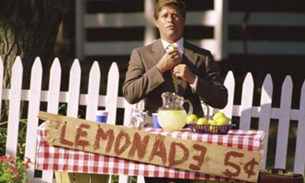 SellingLemonadeStand