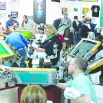 Screen Printing Equipment & Supply Startup Checklist by Terry Combs