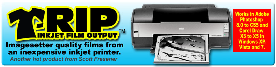 About T-RIP Film Output | T-RIP Software