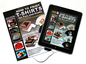 "Freseners ""How To Print"" Book – Perfect for any Tablet"