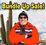 T-Biz Bundle Up Sale Extended Through January 6.