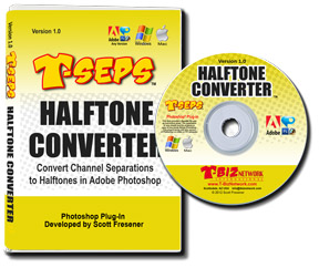 HalftoneConverterCase-CD