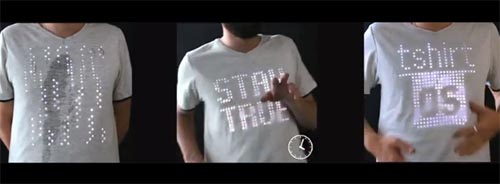 DigitalShirt
