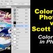 Color Seps with Scott Fresener