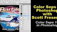 Color Seps with Scott Fresener
