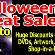 Halloween Treat Sale