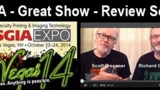 SGIA Show Review