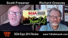 SGIA Expo 2014 Show Review
