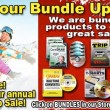 T-Biz Bundle Up Sale