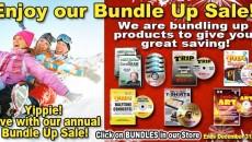 T-Biz Bundle Up Sale
