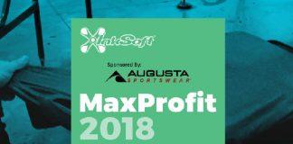 Inksoft MaxProfit 2018