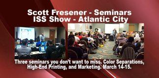 ISS Show Atlantic City