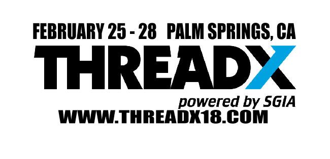 SGIA ThreadX18.com