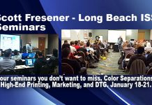 ISS Show Long Beach