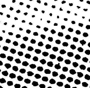 Halftone Dots Made Easy |