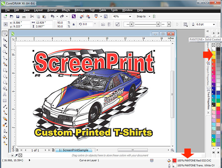 how to add a printer to photoshop