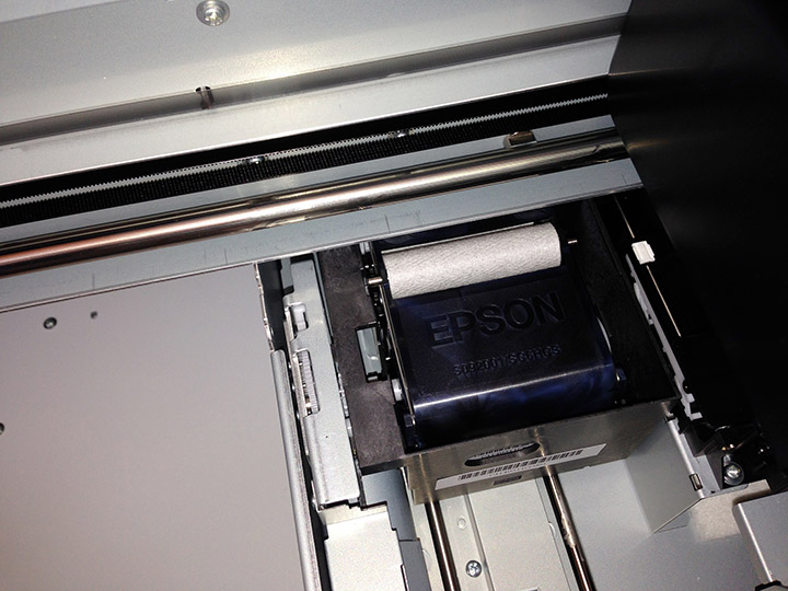 Epson F2000 DTG Printer Review and Update by Scott Fresener |