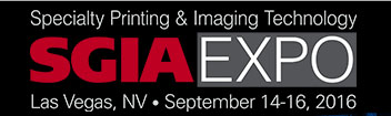 SGIA Expo Vegas
