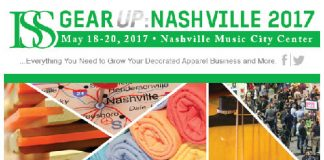 ISS Show Nashville 2017